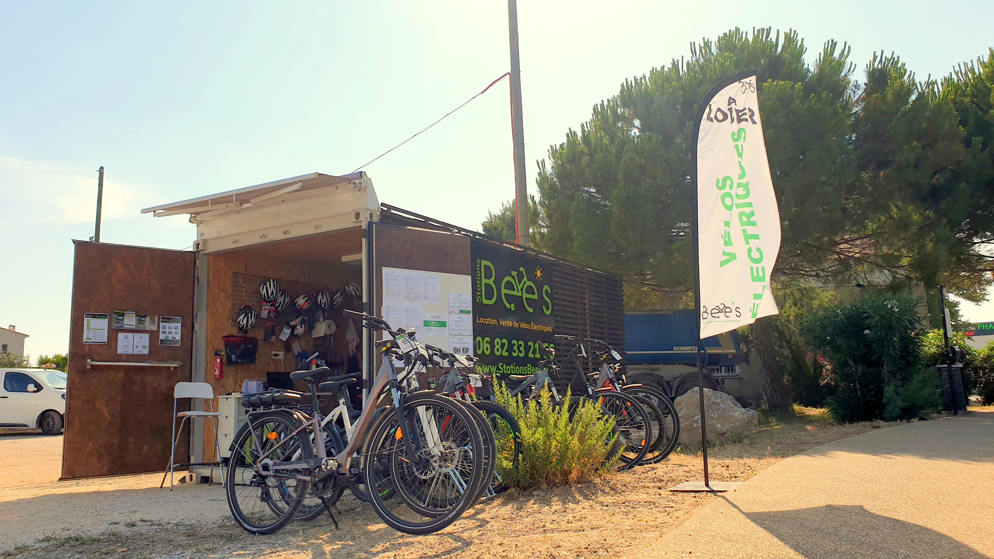 stationsbees_perols_velo_electrique